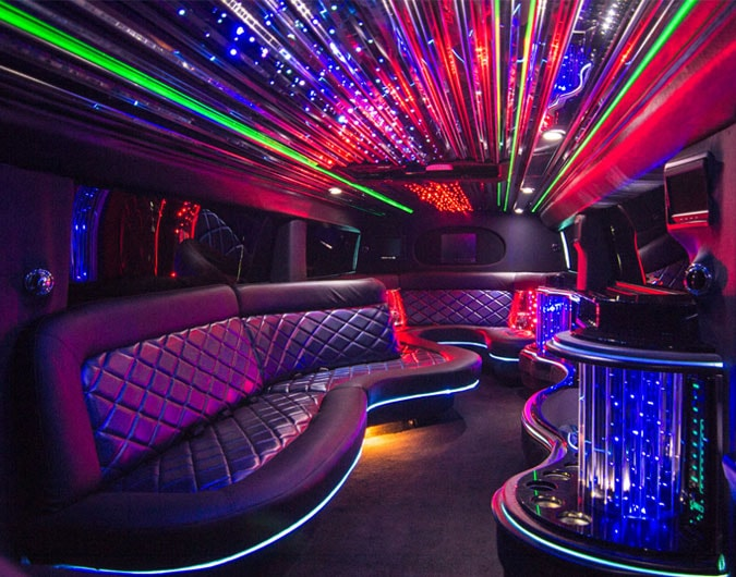 Hire Limos Luton for luxury transport